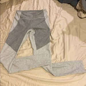 Outdoor Voices leggings size small